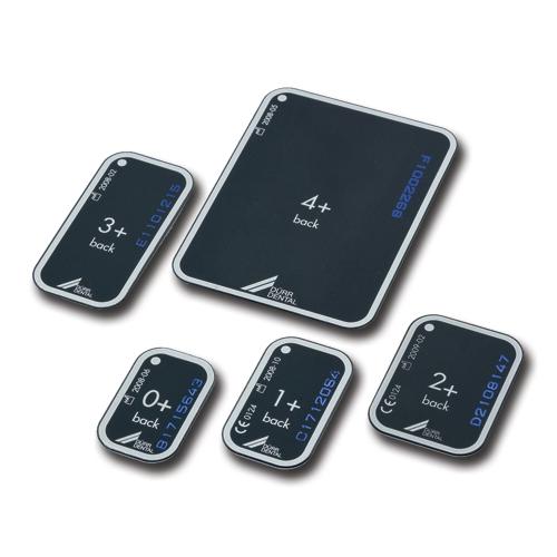 Durr Vistascan Image Plates Size 1 X2