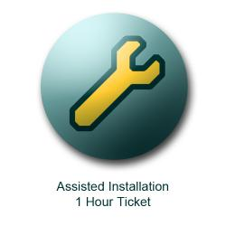 Engineer Assistance Ticket (1 Hour)