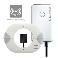 Carestream (Formally Kodak) 6500 Intra-oral Wifi Sensor (Size 1) c/w IPS