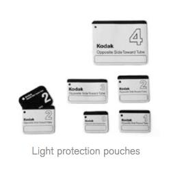 Carestream CR7400 Light Protection Pouch (Size 2) x200