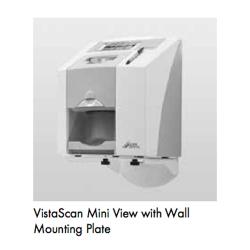 Durr VistaScan Mini Wall Mount