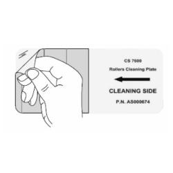 Carestream (Formally Kodak) CS7600 Roller Cleaning Kit