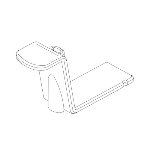 Carestream 9000 OPG Chinrest
