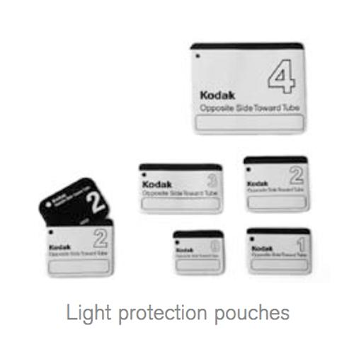 Carestream CR7400 Light Protection Pouch (Size 0) x200