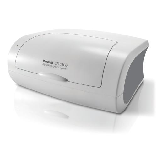 Carestream CR7400 Dental CR Scanner