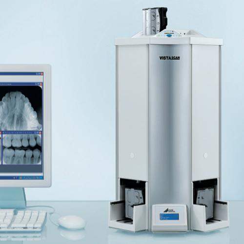 Durr VistaScan Perio Plus Dental CR Scanner