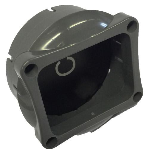 Rectangular Collimator (Size 2) for Carestream Trophy Elitys or CS2000 / 2100 / 2200
